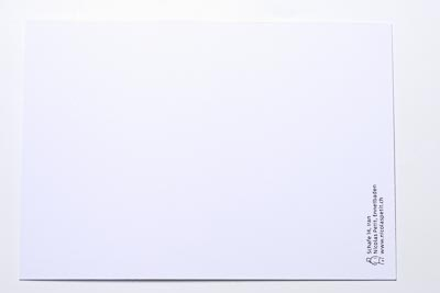 Postkarte Bagno Popolare