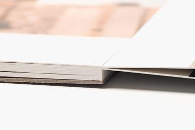 Kleine Bäder Postkartenkalender 2020